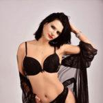 Lara - Hotel Modelle mit Faible für Fusserotik Service von Billig Sex in Berlin
