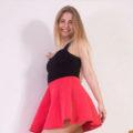 Ellentraud geile Traumdame für Zungenküsse im Apartment über Begleitagentur Berlin 24 Std Sex treffen vereinbaren