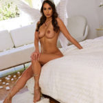 Larissa exclusive lady for bisexual games meet in the apartment through Escort Berlin anonymously order sex