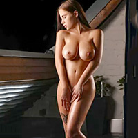 Marcella - Escort Hookers From Berlin fulfills Prostate Massage during Hotel visits
