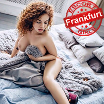 Alesija - Diskrete Sex Hausbesuche und Hotelbesuche in Frankfurt