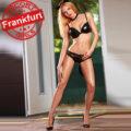 Alexandra Naturgeile Italienerin auf Singlesuche Natursekt Escort Frankfurt