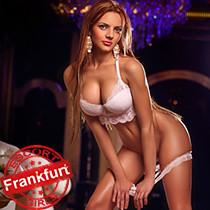 Alexandra - Escort Frankfurt Agentur für Sex mit Teen Girls