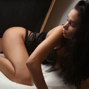 Amanda - Billige Sextreffen in Berlin mit Girls die mager sind