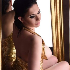 Anabel - Professional Mature Escort Hooker With Horny Service