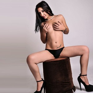 Anabel - Slim Teen Girl With Horny Escort Service