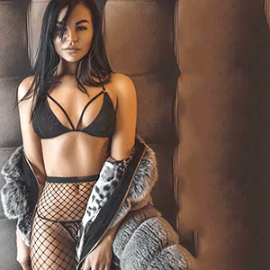 Angelina - Escort Models from Bonn at Affair likes Role Play Special