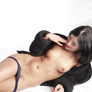 Anja - Top Prostitute Offers Intimate Escort Service