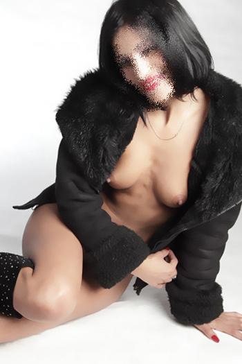 Anja - Top Prostituierte bietet intimen Begleitservice