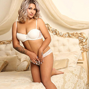 Antonija - Anal Intercourse With Escort Ladie About Berlin Escort Agency
