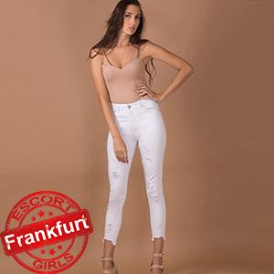 Asja - Sexkontakte mit Callgirls in Frankfurt am Main Top Figur feste Titten