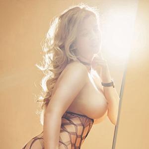 Bianka - Escort Modelle aus Spanien beim Erotikführer zieht Stellungswechsel vor
