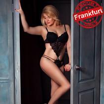 Escort Briana erotische Sie sucht Ihn in Frankfurt am Main für Sex