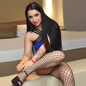 Chantal - First Flirting Then Sex Adventures Petite She Is Looking For Him