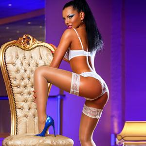 Cleopatra - Intime Sex Erlebnisse mit Privatmodellen