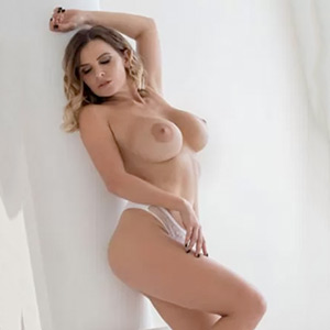 Dagmar - Hookers from Belgium at She is looking for a Man animated with gentle Egg Licking