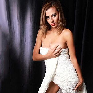 Dajana - Slim Skinny Escort Hooker From Berlin Is Looking For Sex Contacts