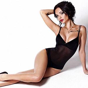 Daniela Hot - Private Modelle in Frankfurt lieben Sexdates mit Eierlecken