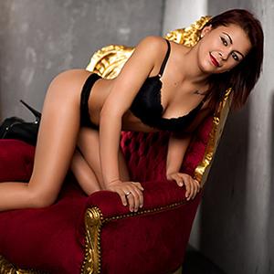 Daniela - Privatmodelle Oranienburg Aus Italien Erotikführer Begeistert Mit Latex & Gummi