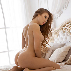 Danuta - Berliner High Class Hostesses 19 Years Offer Domina Service