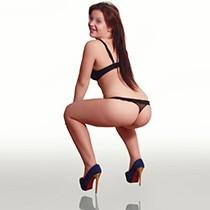 Erotische Hostesse Online im Erotikführer bestellen