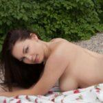 Desita - Prostituierte aus Berlin berrückt mit Zungenküsse bei Käufliche Liebe