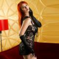 Evelyna - Hobby Callgirl in Berliner Erotik Sexanzeigen zu finden