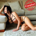 Fiola - Elite Hookers From Frankfurt With Black Hair Offer Top Escort Service