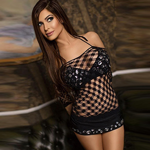 Gabi 2 - Star Model She Is Looking For Sex On Escort Agency Berlin