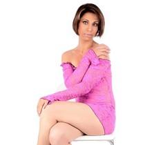 intim kropsmassage escort girl
