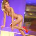 Ginger - Top Modelagentur für Sexdates mit Hostessen