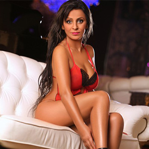 Gül - Hookers from Potsdam with Escort Service ensnared with Special Oil Massage