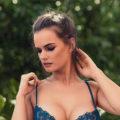 Haddie - Hobbymodelle aus Belgien bei Begleitservice umgarnt mit Lesbische Spiele