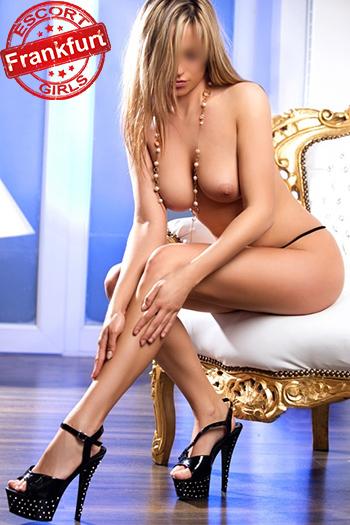 Jessica - Online Singlesuche für Privatmodelle in Frankfurt