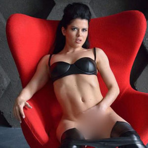 Jill Top - Luxury Woman Berlin 27 Years Old Woman Is Looking For Kisses With Tongue