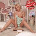 Julietta Private Models In Frankfurt am Main Are Looking For Discreet Sex Adventures In Hotels