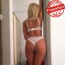 Karolina über Top Begleitagentur in Frankfurt für Sex mit VIP Escort Ladies treffen