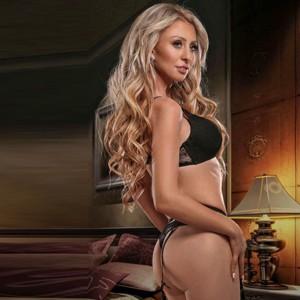 Kathalina - Sexdate mit super zierlichen blonden Callgirls in Berlin