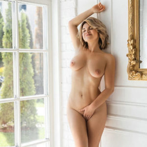 Katrina - Blonde Berlin 22 Years Of Free Time Contacts Striptease