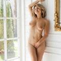 Katrina - Blondine Berlin 22 Jahre Freizeitkontakte Striptease