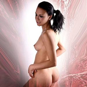 Keti - Dünnes junges Anfängermodell bestellen für Sex mit Liebespaaren