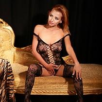 AO Sex ohne Gummi mit versautem Top Model