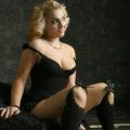 Lara - Dünnes Anfängermodell Berlin 19 Jahre Sex süchtig