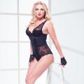Linda - Top Hobbymodelle aus Berlin im Erotikportal buchen