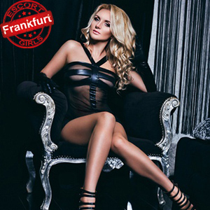 Linda Escort Frankfurt Agency Introduces Your Supermodels