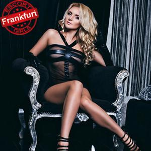 Linda Escort Frankfurt Begleitagentur stellt Ihre Supermodelle vor