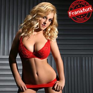 Sexkontakte Frankfurt mit Business Escorts Ladie Loredana