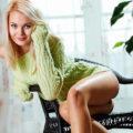 Luna - Callgirls Frankfurt zierlich blond für Männerüberschuss Service buchbar