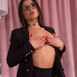 Marcella - Domina from Mainz with a Personal Ad does Special Role Play