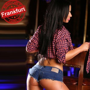 Maria - Frankfurt Teen Model With A Large Bust Loves Sex